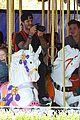 david victoria beckham disneyland family trip 18