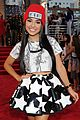 becky g mtv vmas 2013 red carpet 02
