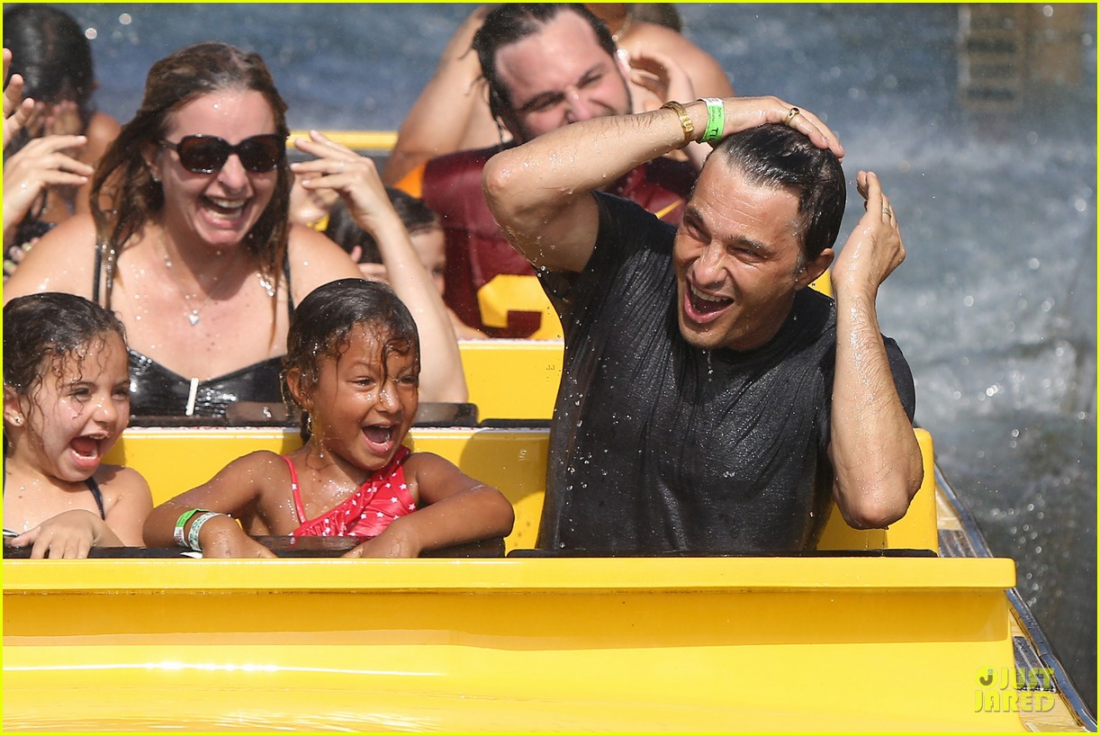 halle berry olivier martinez legoland with nahla 06