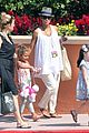 halle berry nahla universal studios hollywood fun 16