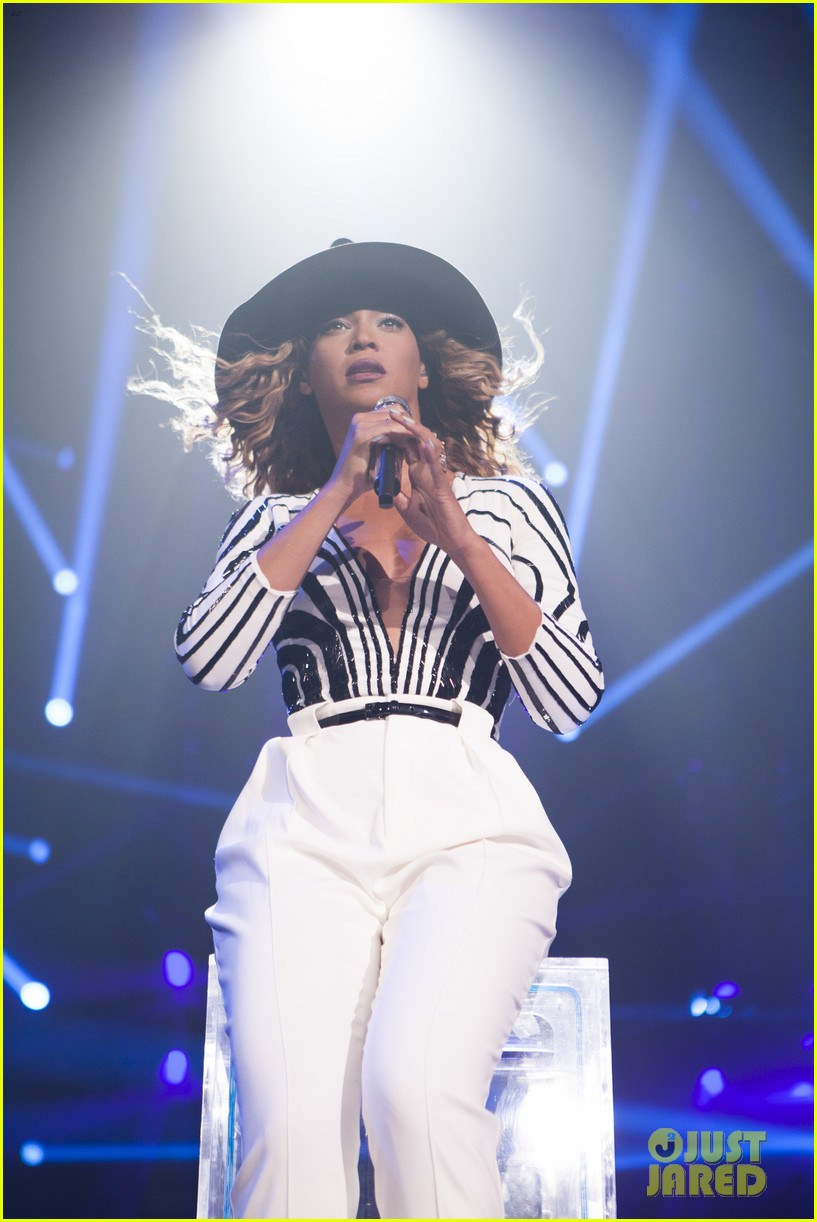 beyonce outfits - photo #41