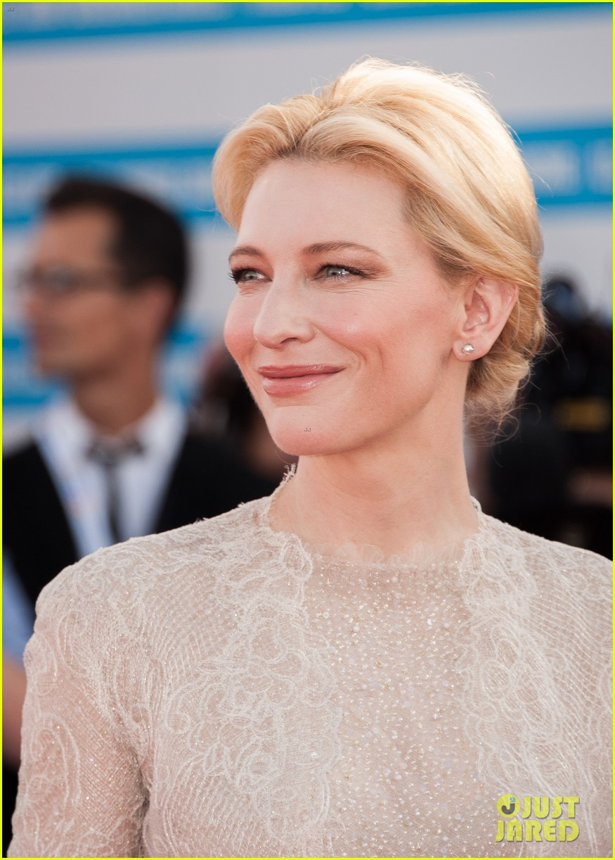 cate blanchett michael douglas deauville opening ceremony 022940809