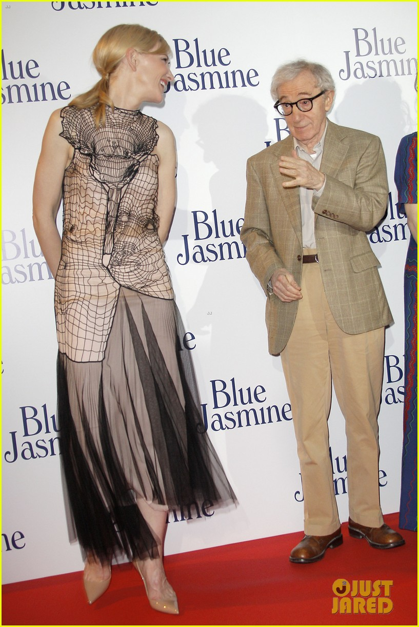 cate blanchett blue jasmine paris premiere with woody allen 02
