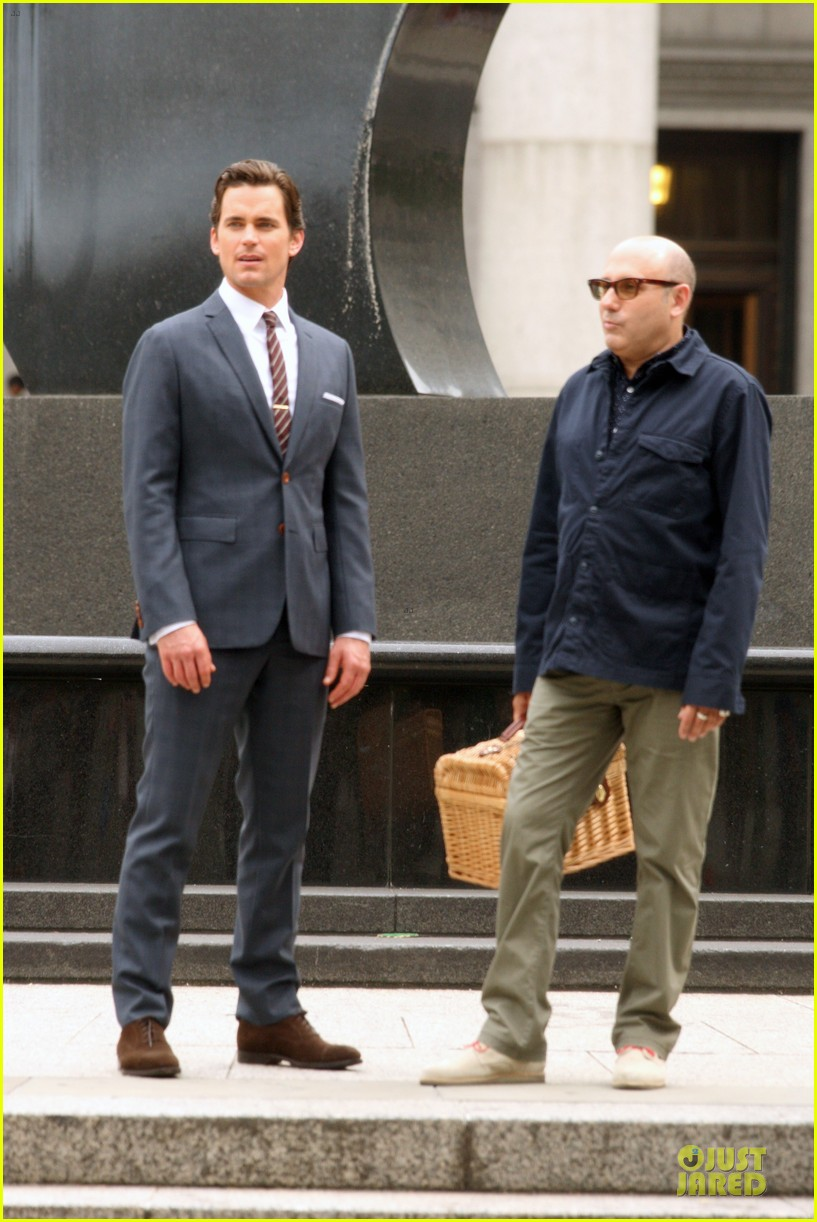 matt bomer white collar season 5 cut to 13 episodes 032933654