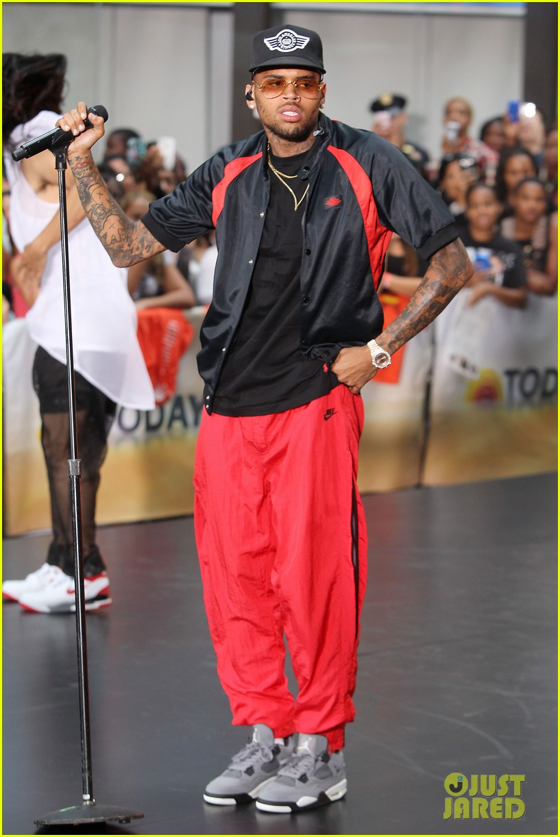 chris browns today show appearance ill keep working for my fans 02