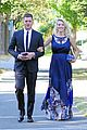 michael buble lusiana lopilato vancouver wedding couple 05