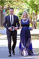 michael buble lusiana lopilato vancouver wedding couple 13