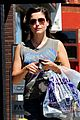 sophia bush dan fredinburg melrose shopping couple 01