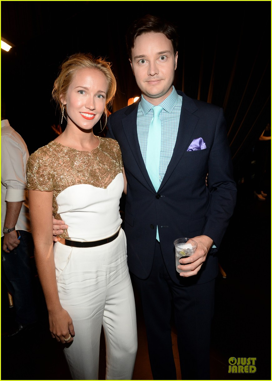 anna camp michael mcmillian at young hollywood awards 04