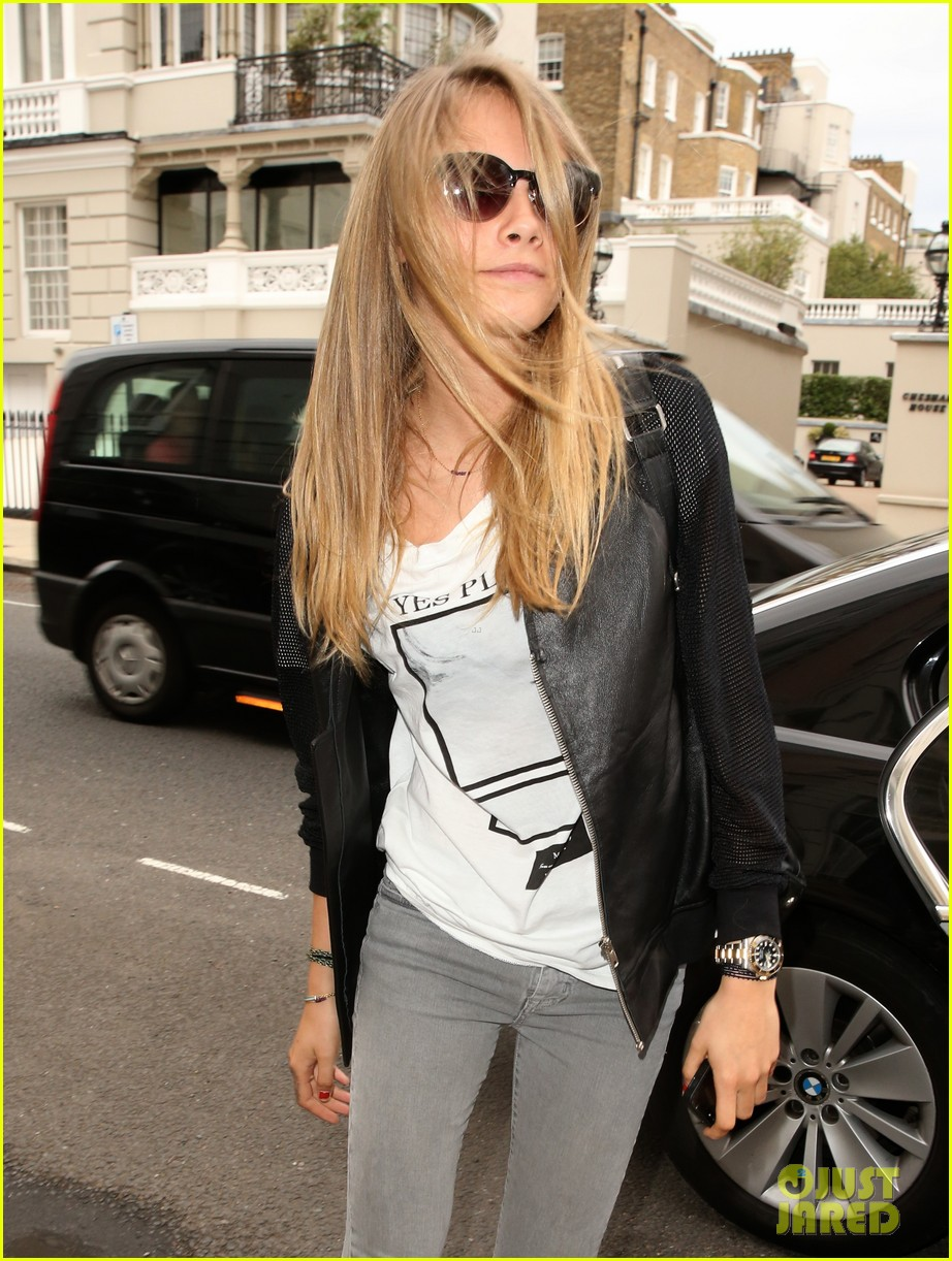 cara delevigne w magazines come find me short film 042930143