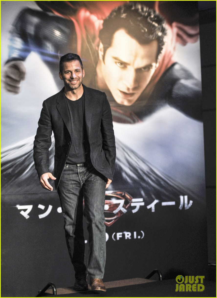 henry cavill man of steel japan press conference 042935223