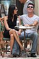 simon cowell lauren silverman hold hands in st tropez 13