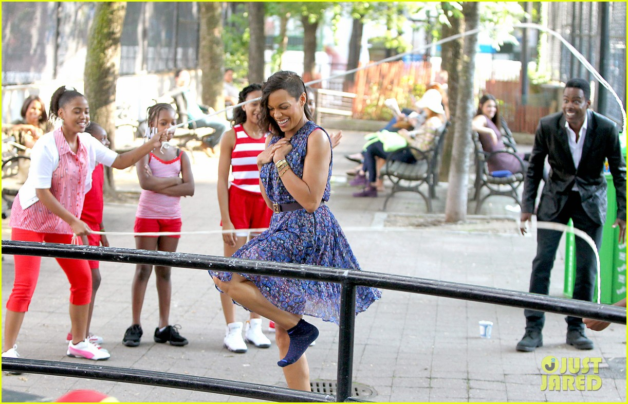 rosario dawson the journey is the destination 15