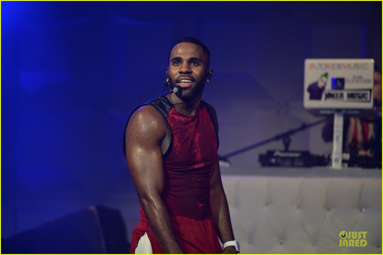 jason derulo the other side acoustic fiirst listen exclusive 16