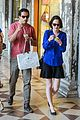 michelle dockery steps out with hunky new mystery boyfriend 05