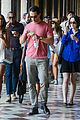 michelle dockery steps out with hunky new mystery boyfriend 16