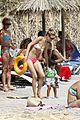 doutzen kroes bikini vacation after emilio pucci announcement 13