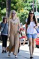 elle fanning mother daughter shopping trip 04