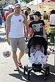 anna faris chris pratt celebrate son jack first birthday 05