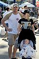 anna faris chris pratt celebrate son jack first birthday 06