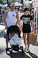 anna faris chris pratt celebrate son jack first birthday 13