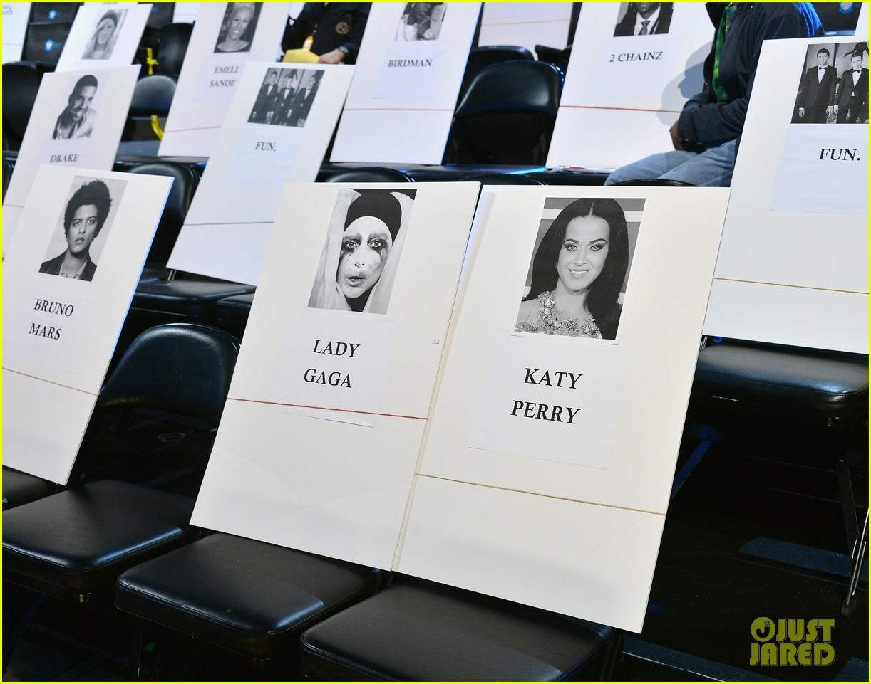 Full Sized Photo Of Mtv Vmas 2013 Lady Gaga Katy Perry Are