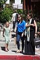 jennifer garner runs errands with violet seraphina 21