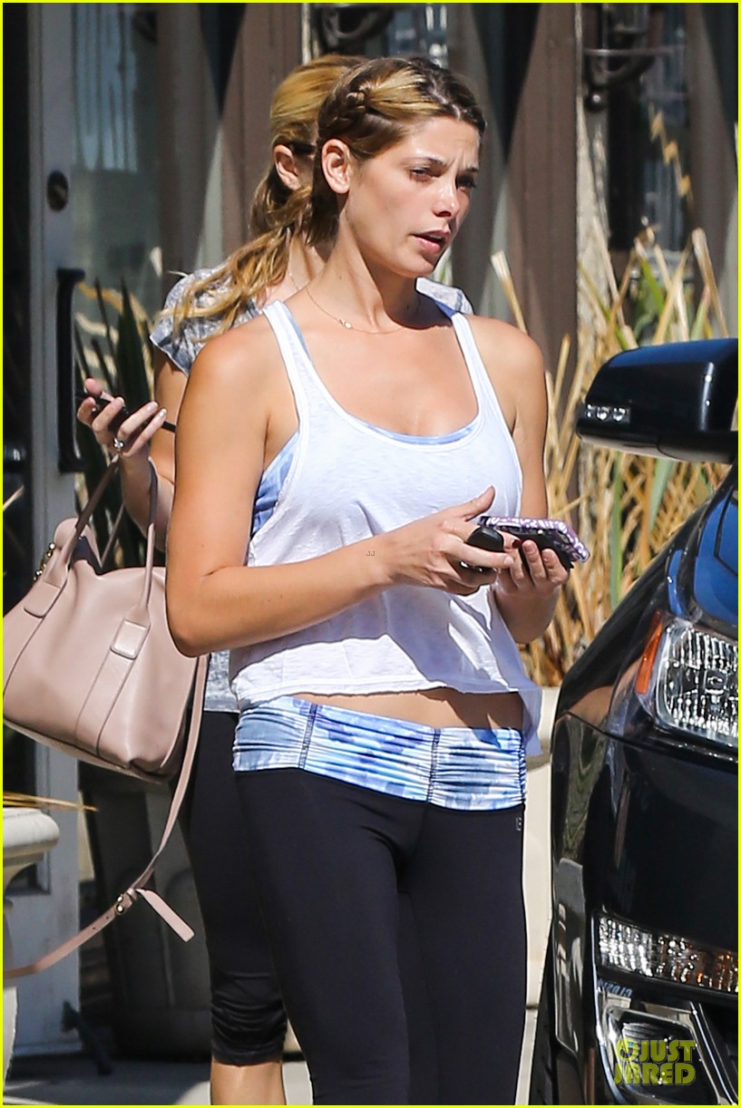 ashley greene works out twice in one day 04