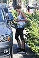 ashley greene works out twice in one day 19