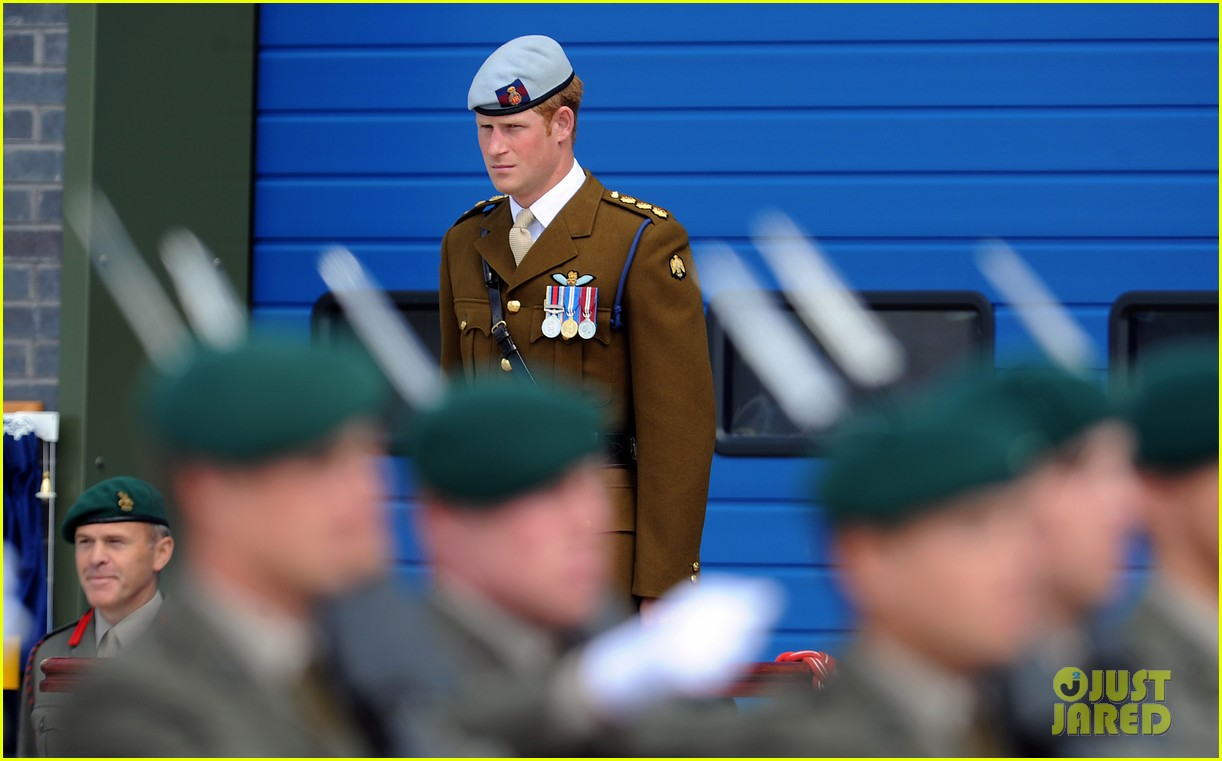 prince harry opens royal marine center in devenport 112922118