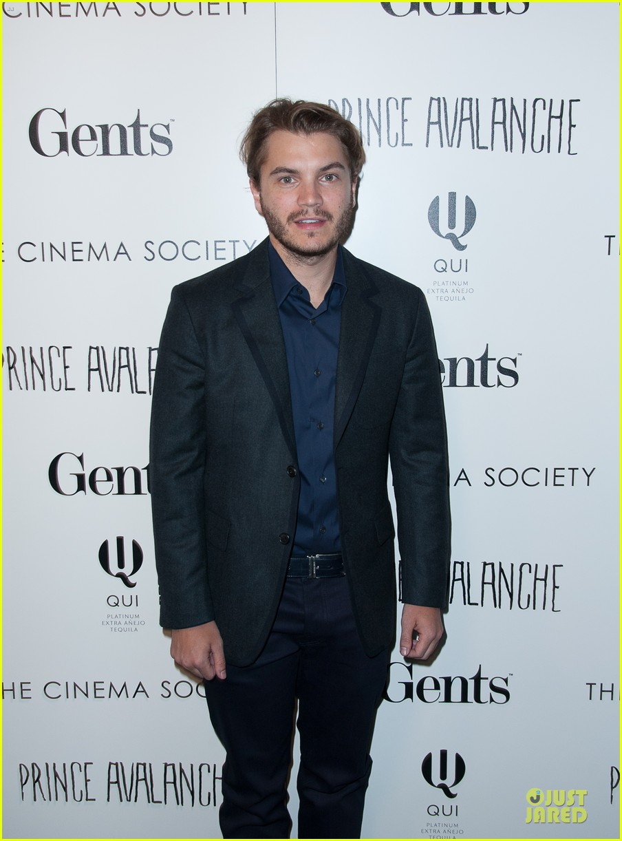 emile hirsch paul rudd prince avalanche nyc screening 02