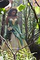 jennifer hudson princess tiana disney dream portrait 07