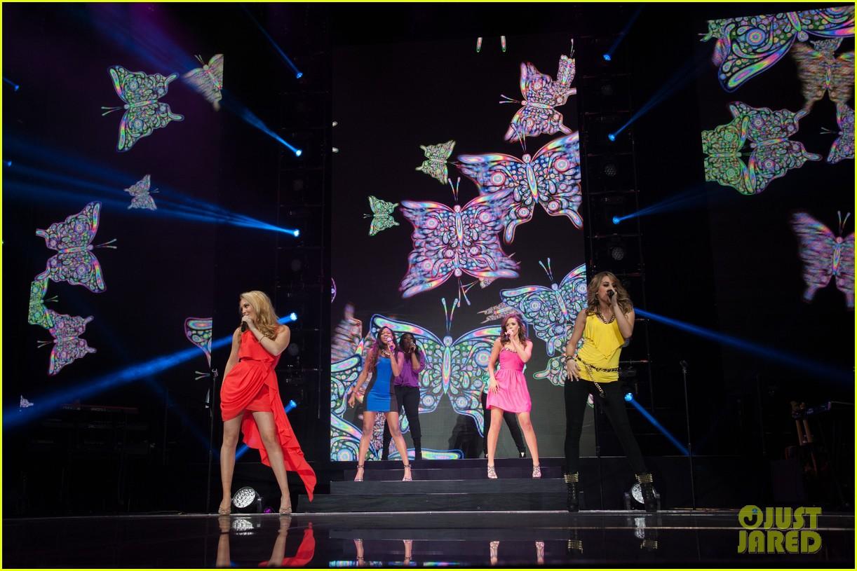american idol finalists talk live tour exclusive interviews 302931461