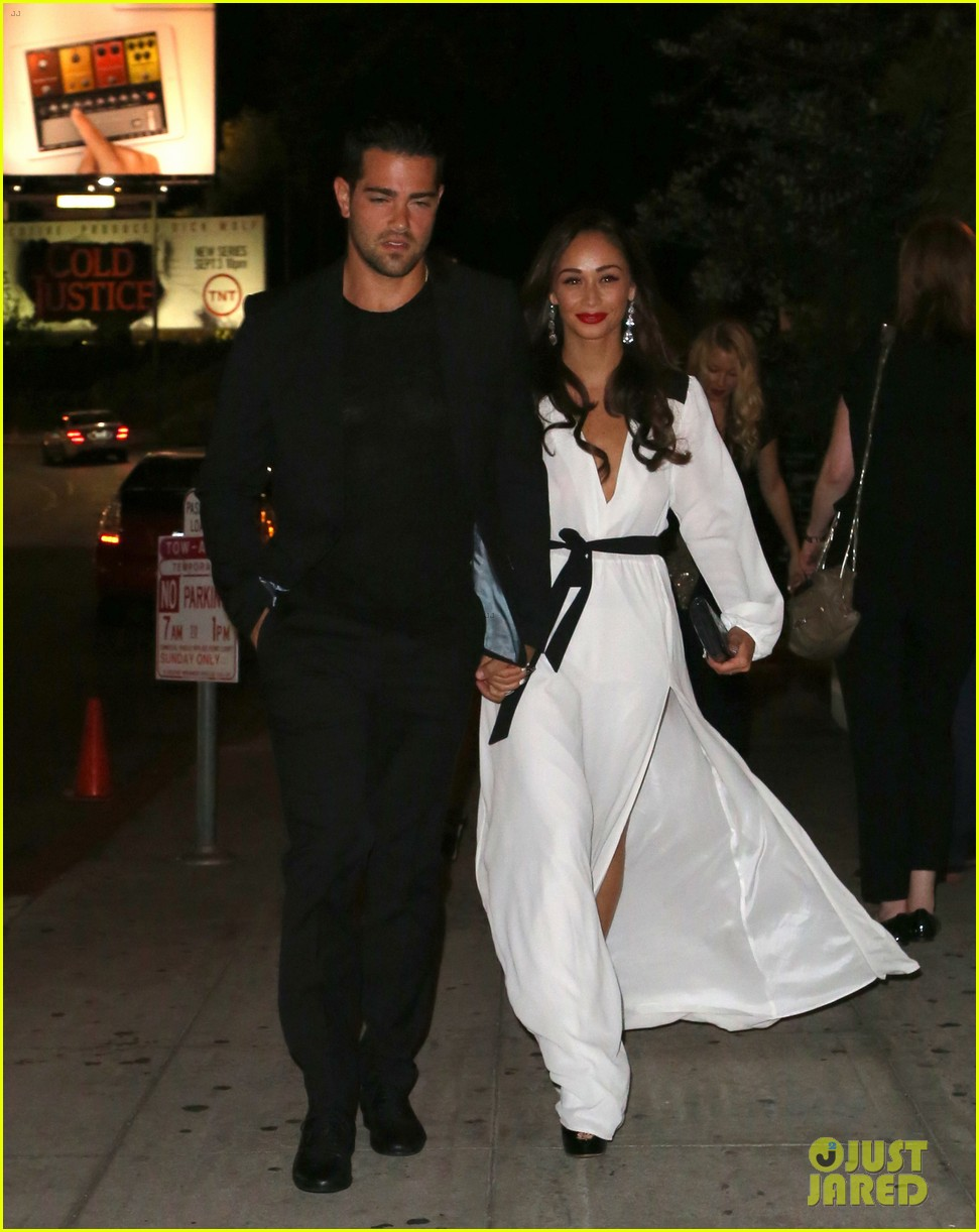 jesse metcalfe cara santana we took the time to get to know each other 22