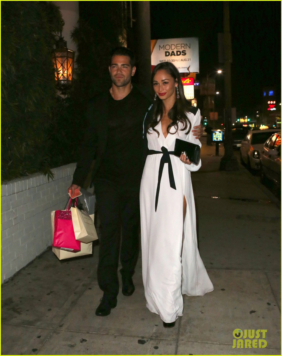 jesse metcalfe cara santana we took the time to get to know each other 33