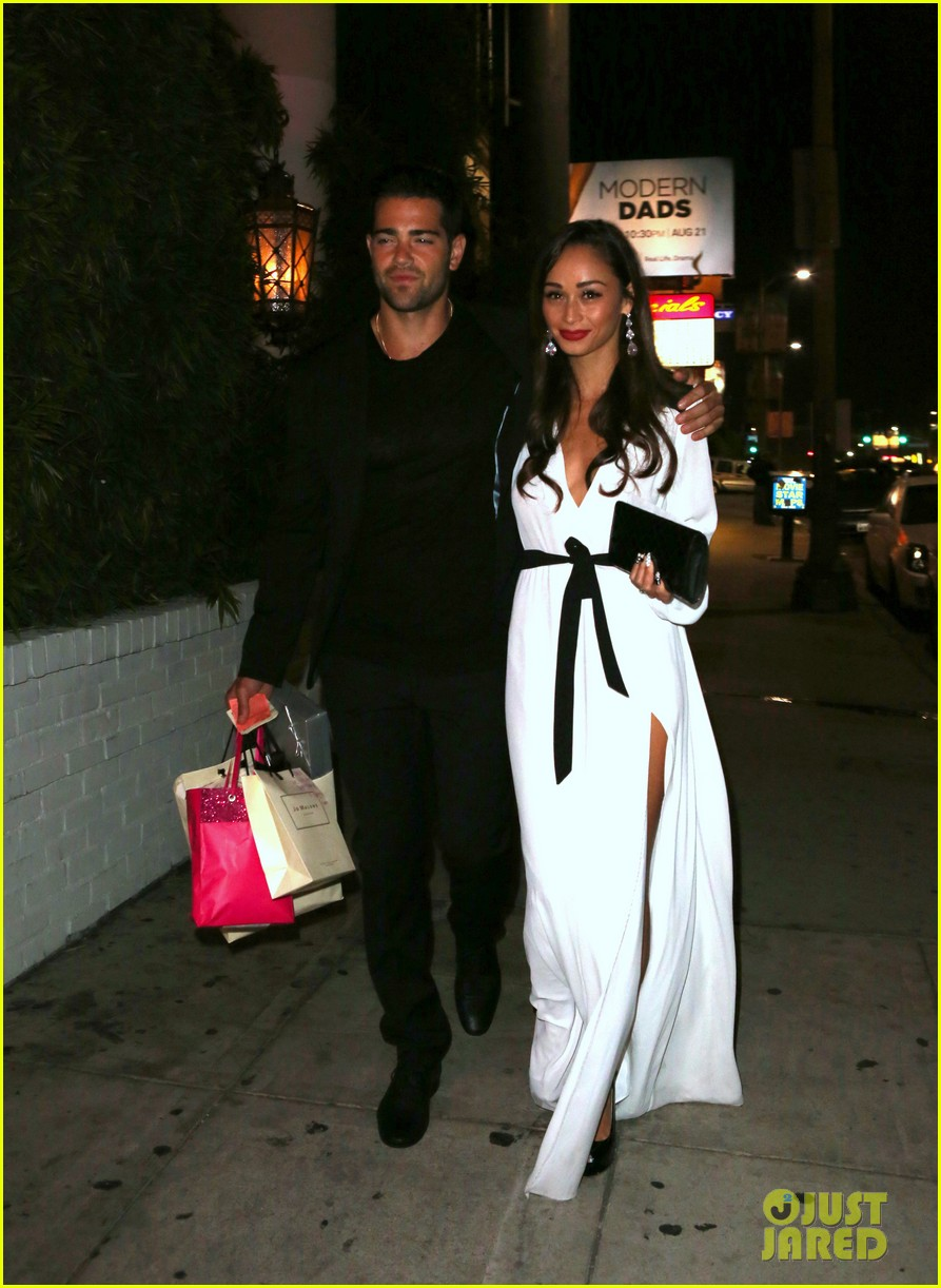 jesse metcalfe cara santana we took the time to get to know each other 352932694