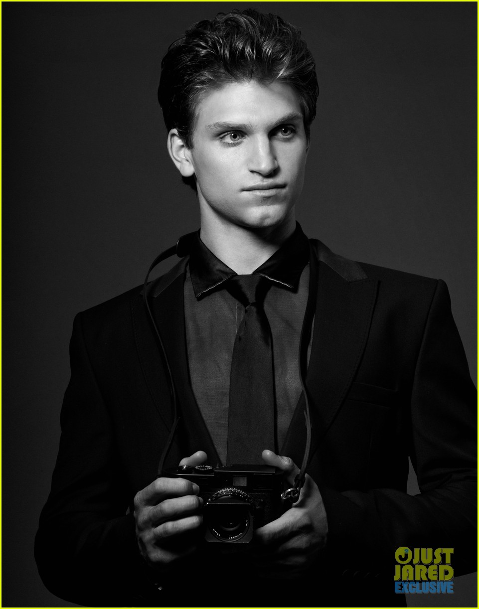 keegan allen just jared spotlight of the week exclusive 04