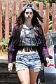 lana del rey jaimie king hold hands at coffee bean 08