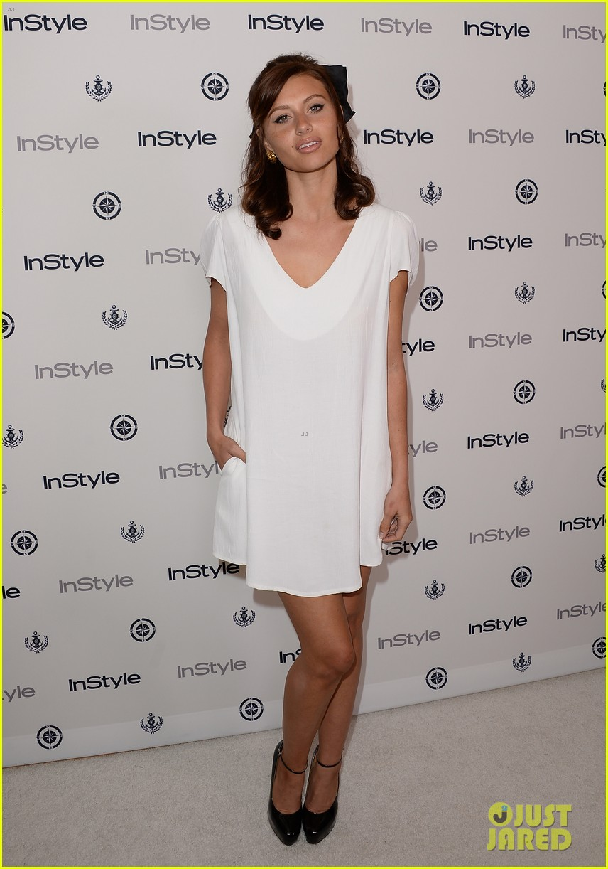 isabel lucas ashley madekwe instyle summer soiree 092930578