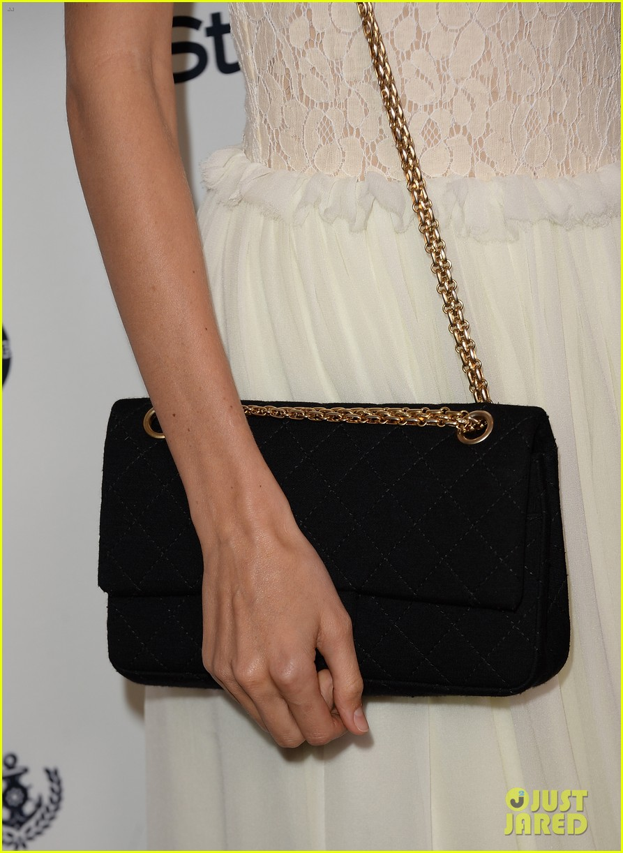 isabel lucas ashley madekwe instyle summer soiree 272930596