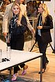 mary kate ashley olsen bik bok launch in norway 08