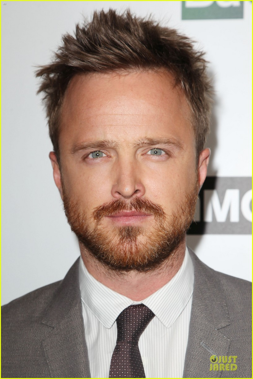 aaron paul bryan cranston breaking bad season 6 premiere 122921215