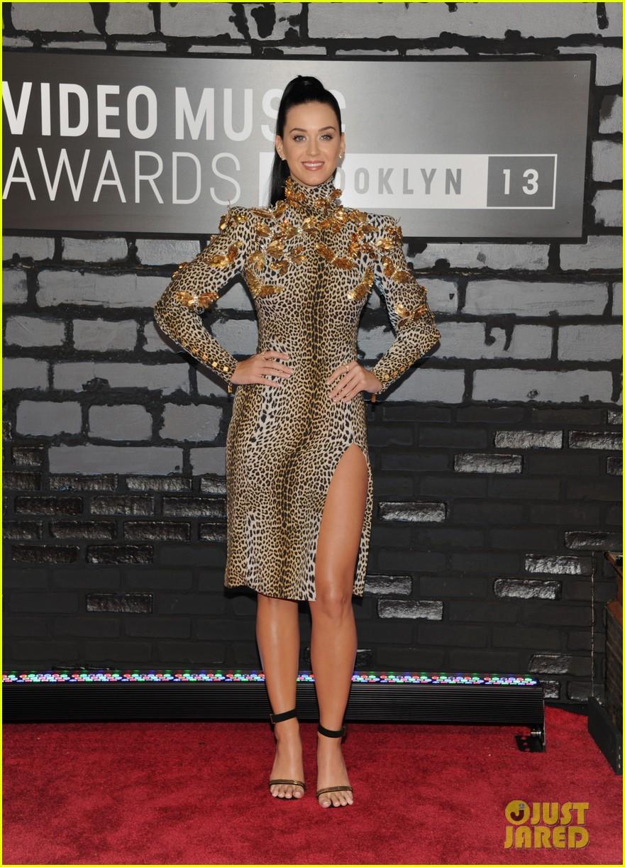 Mtv Video Music Awards 2013 Fashion Statements