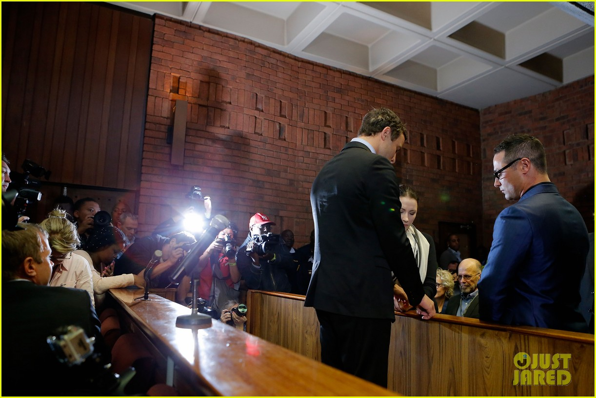 oscar pistorius indicted for murder in reeva steenkamp death 07