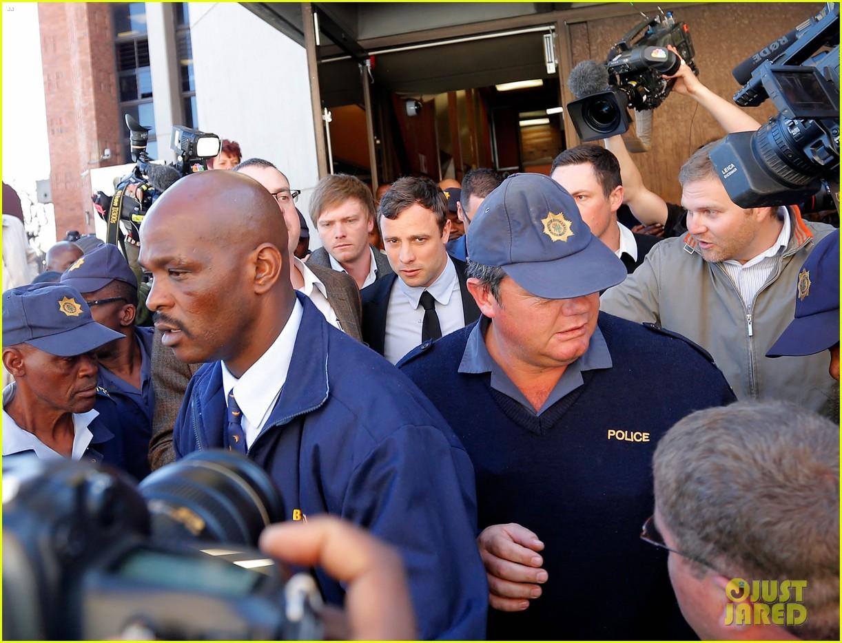 oscar pistorius indicted for murder in reeva steenkamp death 16