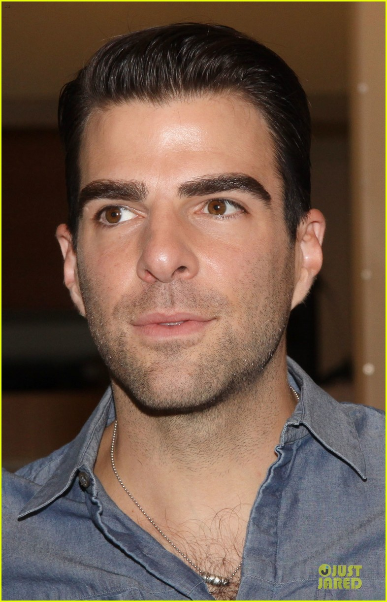 zachary quinto the glass menagerie media day 07