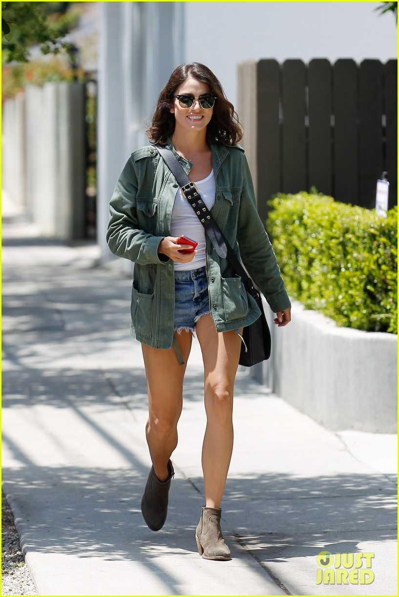 nikki reed joins indie comedy intramural 102922199