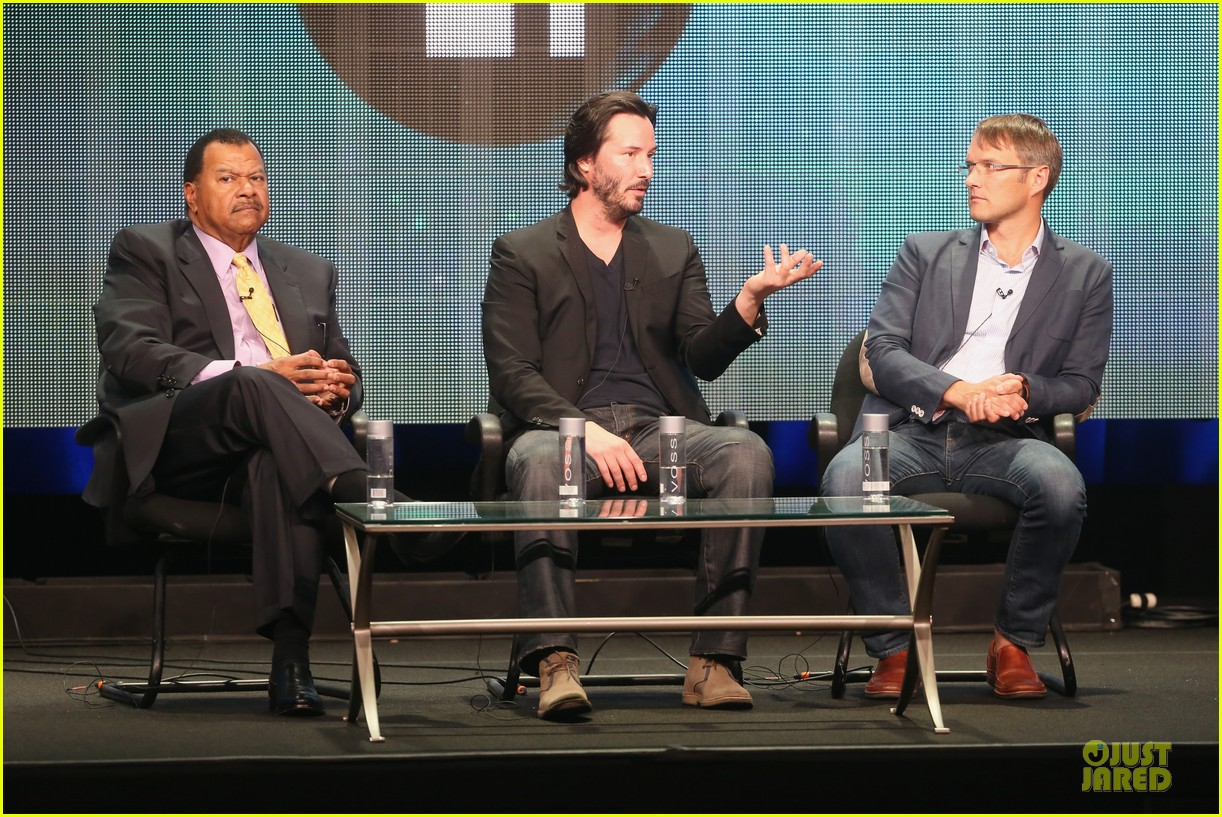 keanu reeves side by side at pbs summer tca tour 03