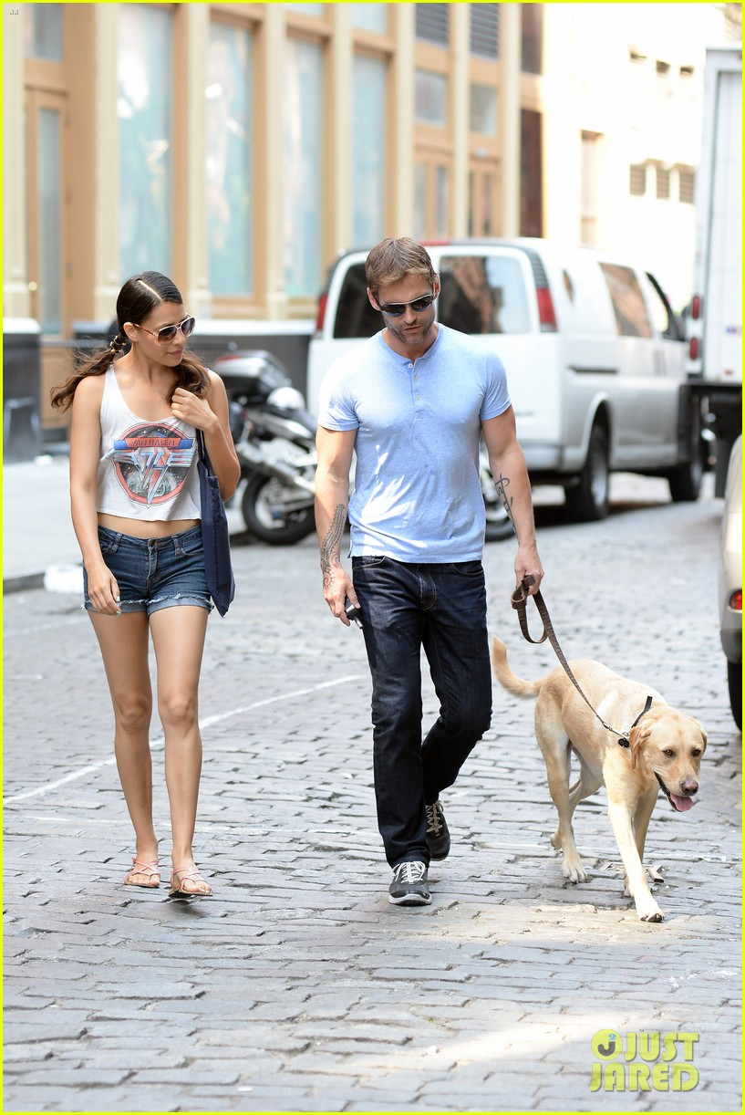 seann william scott looking super buff in new york city 10