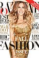 sarah jessica parker covers harpers bazaar september 2013 01